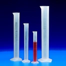 Menzurka plastikowa z podstawką 100ml