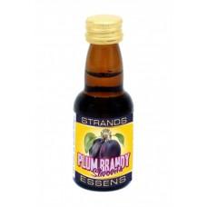 Zaprawka do Wódki Strands 25ml – Plum Brandy (Brandy Śliwkowe)