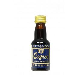 Esencja do Wódki Strands 25ml – Cognac Mild Fransk (Koniak)