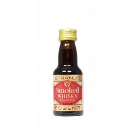 Zaprawka do Bimbru Strands 25ml – Smoked Whisky (Whisky Wędzone)