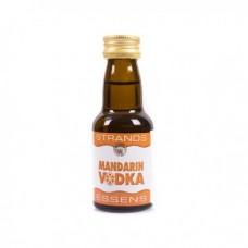 Zaprawka do Bimbru Strands 25ml – Wódka Mandarynkowa