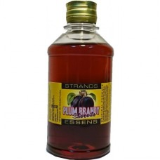 Esencja do Alkoholu Strands 250ml – Brandy Śliwkowa