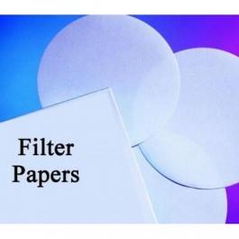 Papier filtracyjny 9cm - 5szt