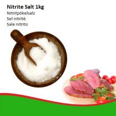 Peklosól 1kg - Sól Peklowa