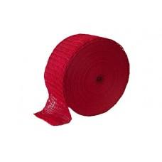 Siatka wędliniarska czerwona 150/36 x 10 m