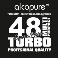 Drożdże do Bimbru - Alcopure Turbo 48