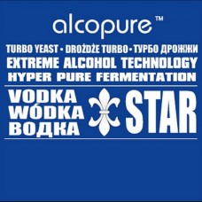 Drożdże do Bimbru - Alcopure Vodka Star