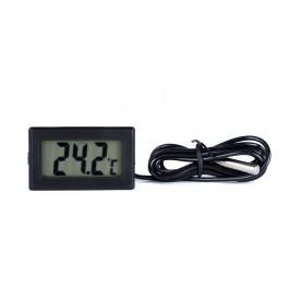Termometr LCD z sondą 1m do 110°C