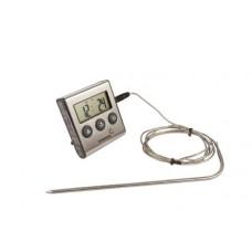 Termometr z Sondą do Wędzarni