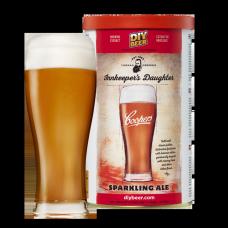 Koncentrat do wyrobu 23L piwa - Coopers Sparkling Ale