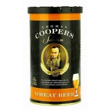 Coopers Brew Kit - Wheat Beer