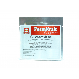 Glukoamylaza 4g - FERMKRAFT