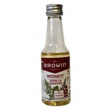 Aromat do alkoholu 40ml – Wermut
